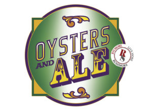 Rushmore Society Southern Oregon Oysters and Ale Blowout