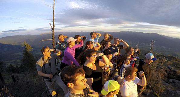 Rushmore Society Ashland Oregon Medford Oregon and hiking Southern Oregon