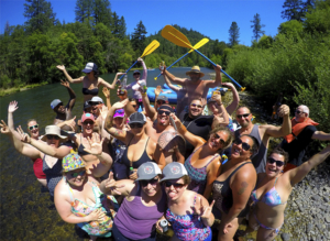 Rushmore Society rafting in Southern Oregon, Ashland, Medford, Phoenix, Talent and the Rogue Valley. Do More, Live More. Meetup. Join Rushmore. We are what to do in Southern Oregon.
