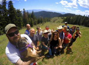 Meet up in Medford, Ashland, Southern Oregon and the Rogue Valley hiking
