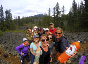 Southern Oregon Hiking and Outdoor Adventure in Medford, Ashland and Rogue Valley Oregon. Join Rushmore. We are what to do in Southern Oregon.